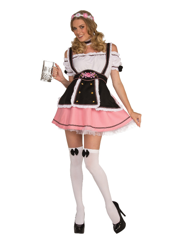 fraulein oktoberfest dress costume sunbury costumes