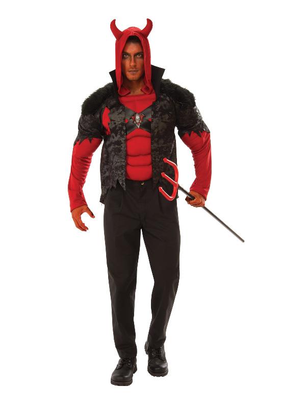 devil adult halloween costume sunbury costumes