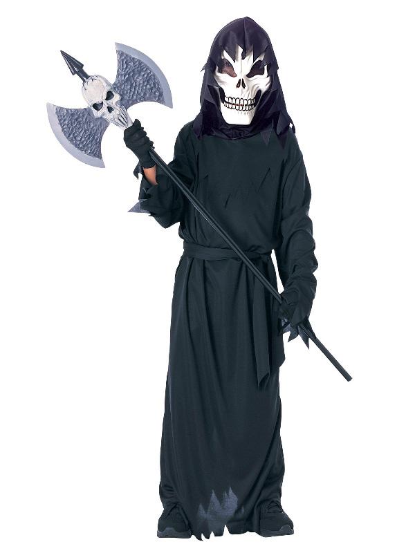 scary skeleton child costume halloween sunbury costumes