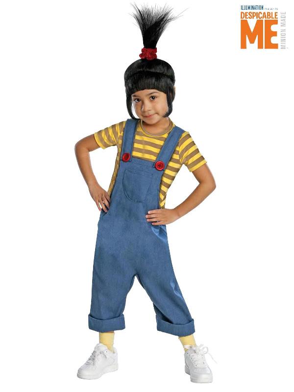 agnes despicable me minions child costume sunbury costumes