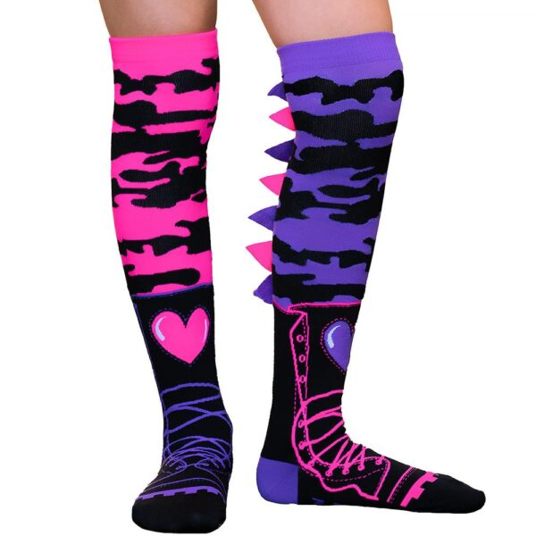 mad mia camo socks sunbury costumes