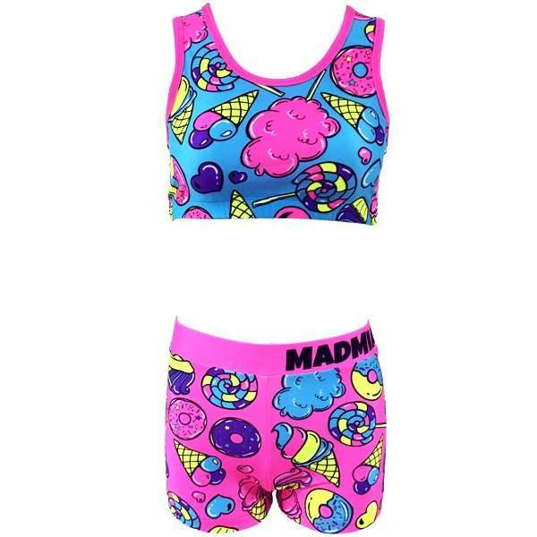 mad mia candy set costume sunbury costumes