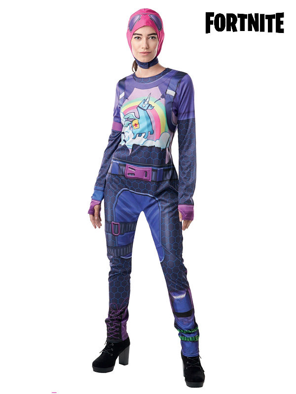 brite bomber fortnite adult costume sunbury costumes