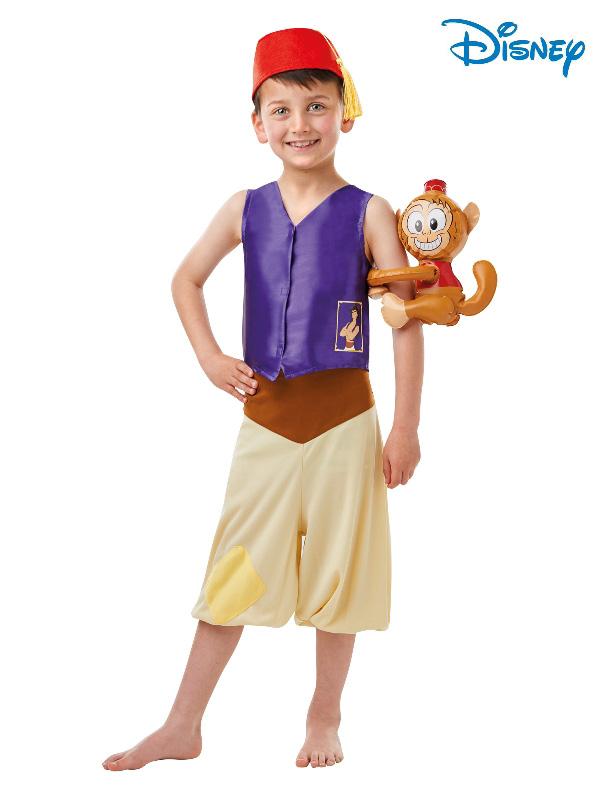 aladdin disney child costume sunbury costumes
