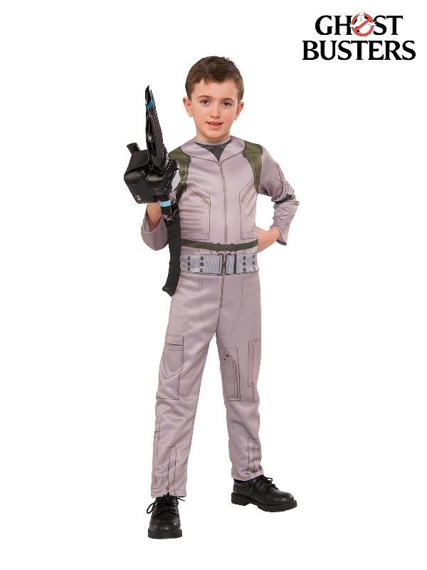 ghostbusters jumpsuit child costume sunbury costumes