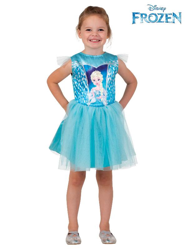 elsa frozen toddler costume sunbury costumes
