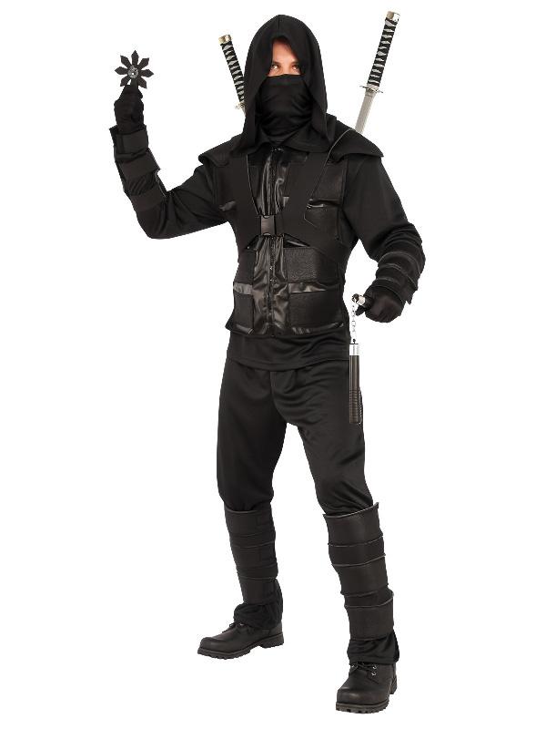 ninja adult costume sunbury costumes