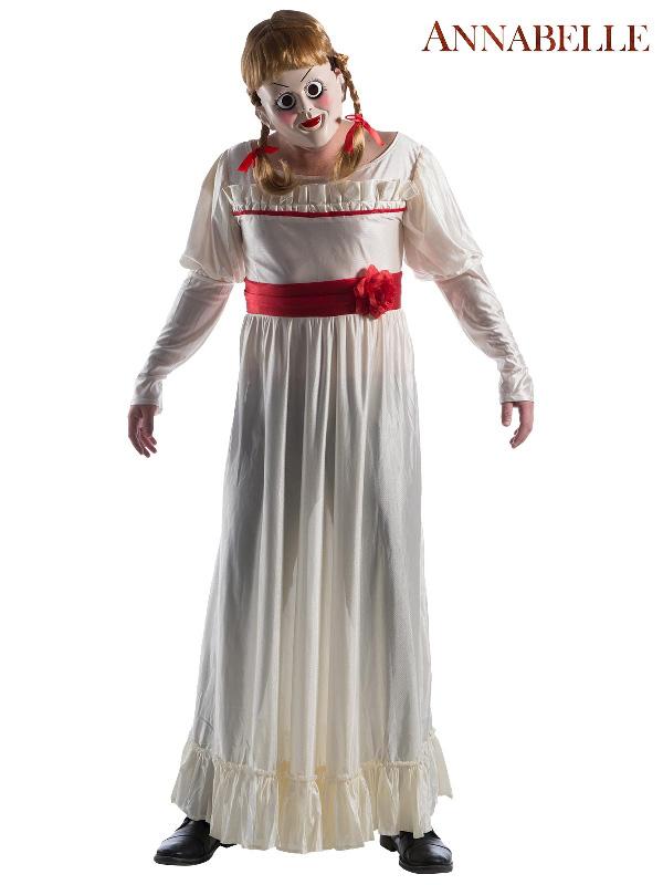 annabelle halloween adult costume sunbury costumes