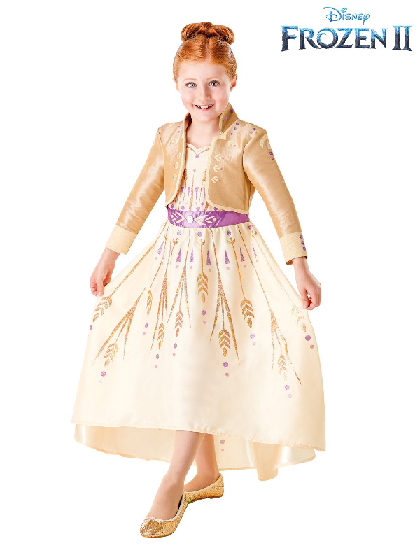 anna frozen child costume sunbury costumes