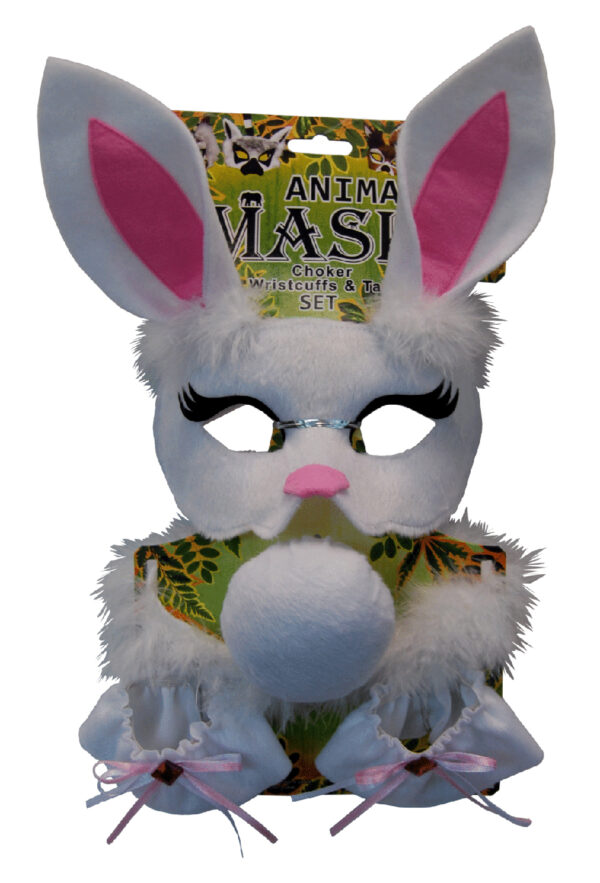 rabbit animal costume set book week sunbury costumes