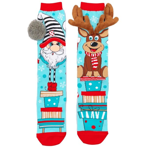 madmia christmas socks sunbury costumes
