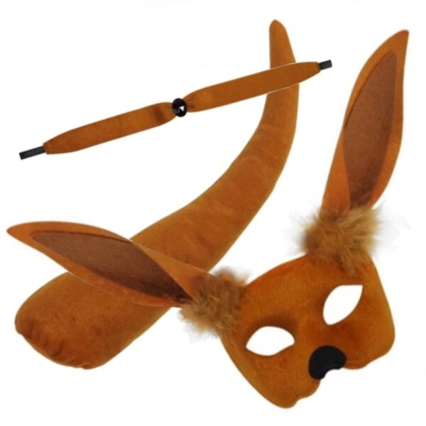 kangaroo animal costume set sunbury costumes