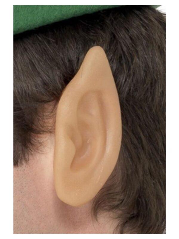 elf ears soft pointed vinyl accessories sunbury costumes