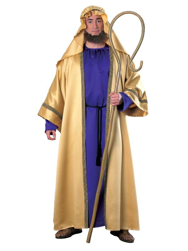 joseph christmas adult costume