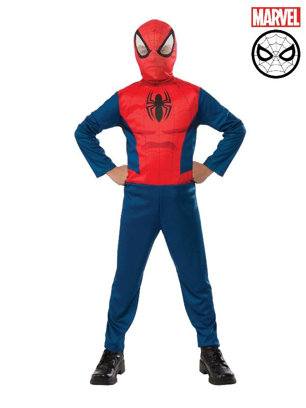 spiderman marvel child costume sunbury costumes
