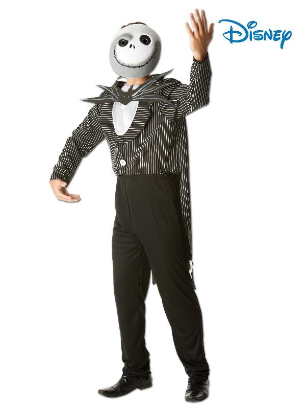 jack skellington nightmare before christmas sunbury costumes