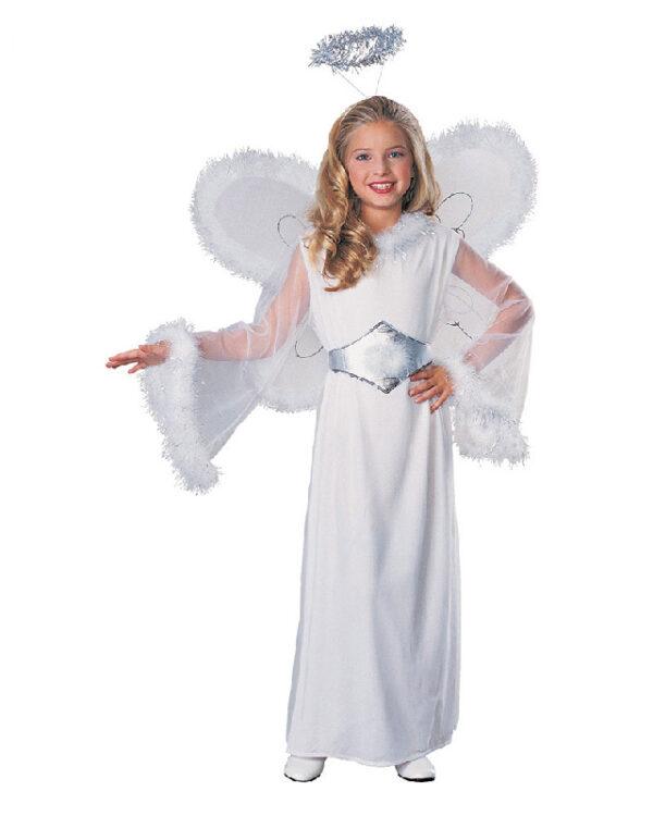 snow angel white child christmas costume sunbury costumes