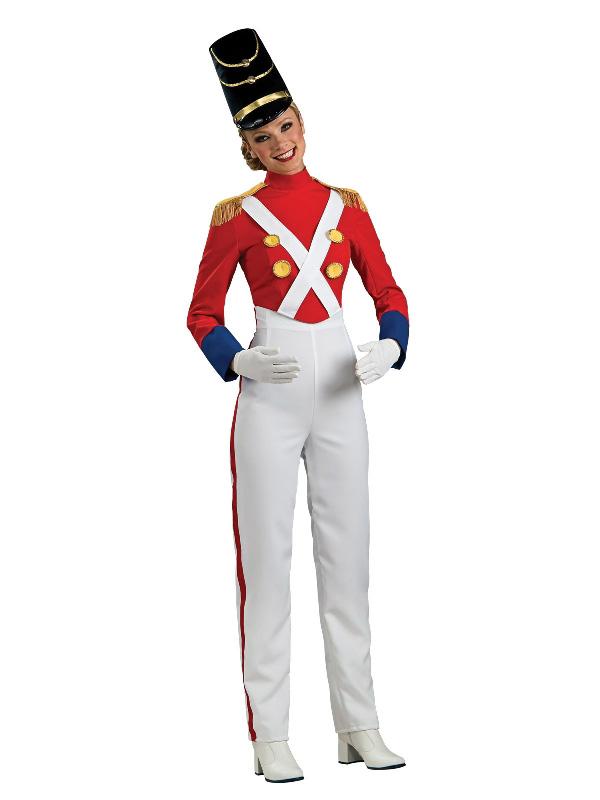 toy soldier christmas ladies costume sunbury costumes