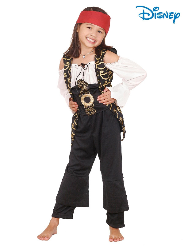 pirate angelica disney child costume sunbury costumes