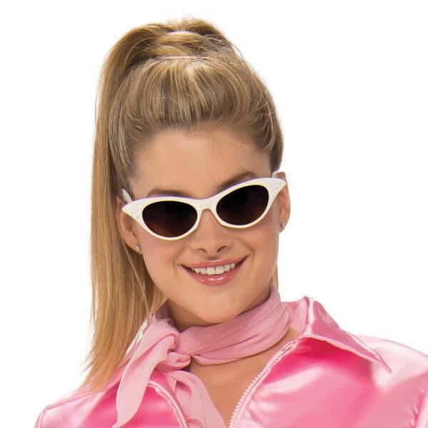50s style glasses accessories sunbury costumes