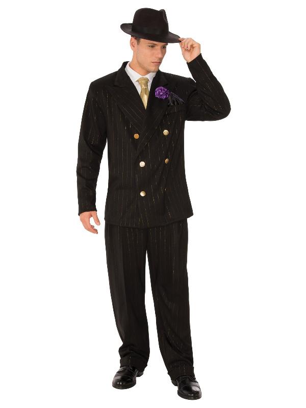 gangster adult costume sunbury costumes