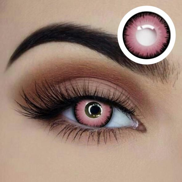 fairy glades starry eyed coloured contact lens eye accessories sunbury costumes