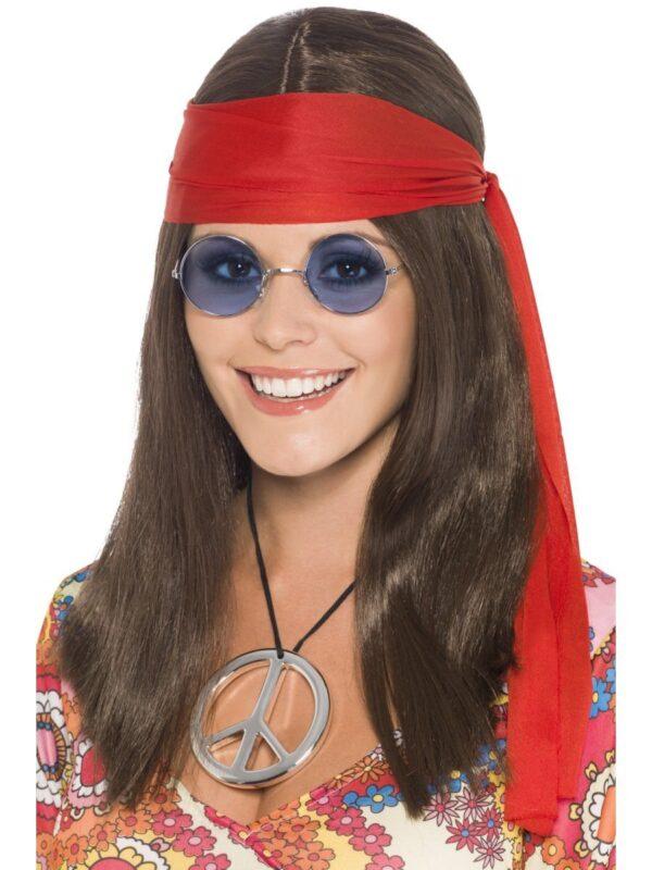 hippie kit 60s accessories ladies sunbury costumes