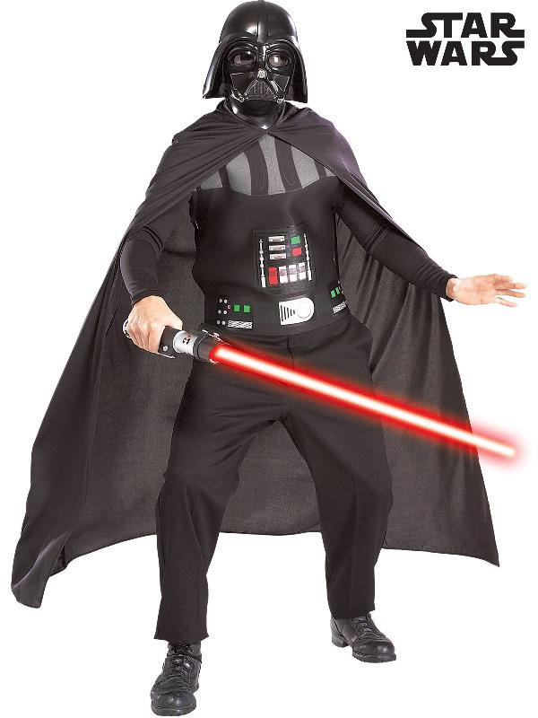 darth vader star wars adult mens costume villain costume kit sunbury costumes