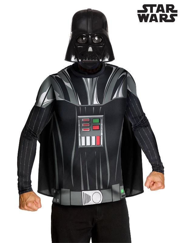 darth vader star wars costume kit sunbury costumes