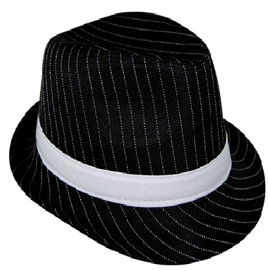 20s gangster pinstripe hat accessories sunbury costumes