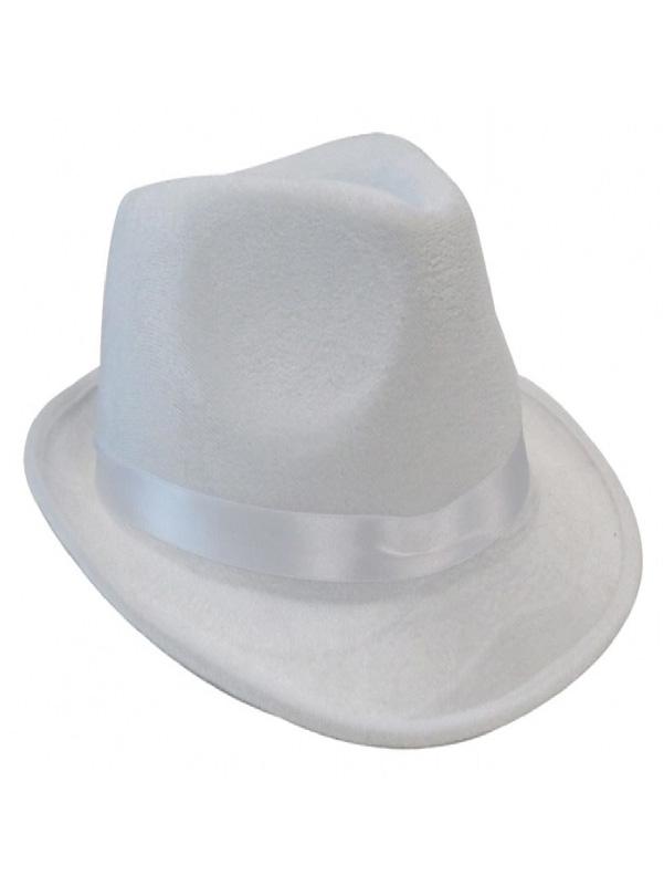 20s fedora gangster white hat sunbury costumes