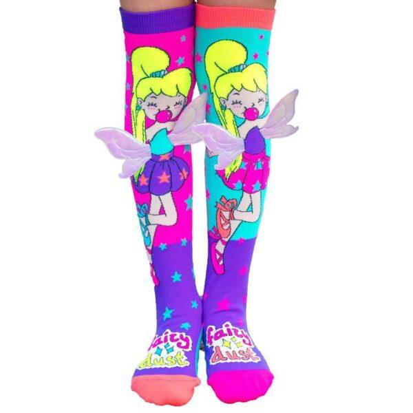 MADMIA fairy dust socks sunbury costumes MM098