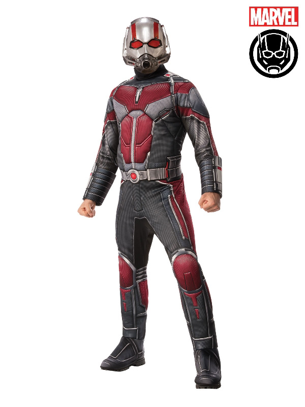 ant man marvel character mens adult costume sunbury costumes