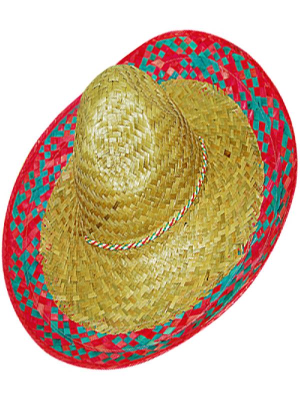 mexican sombrero fiesta natural sunbury costumes