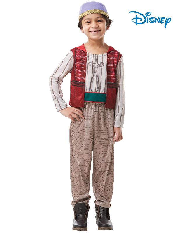 aladdin costume child live action movies sunbury costumes