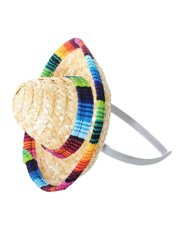 mexican mini hat accessories sunbury costumes